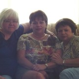 Linda, Pam and Bonnie. Love them!